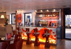 bar ibis ponts jumeaux TOULOUSE